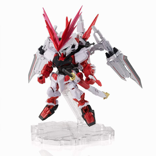 Mobile Suit Gundam Seed Destiny Astray R: NXEDGE Style - Gundam Astray Red Dragon [MS Unit] - Bandai Spirits Action Figure (Pre-order) Mar 2021