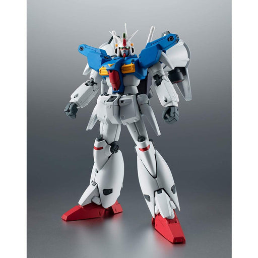 Mobile Suit Gundam 0083 Stardust Memory: The Robot Spirits - RX-78GP01Fb Gundam GP01 Full Burnern ver.A.N.I.M.E <Side MS> - Bandai Spirits Action Figure (Pre-order) Feb 2021