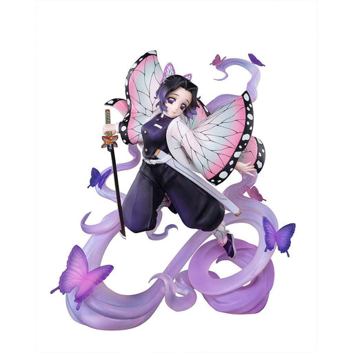 Demon Slayer: Kimetsu no Yaiba - Shinobu Kocho Insect Breathing - Bandai Spirits Figuarts Zero (Pre-order) Jun 2021