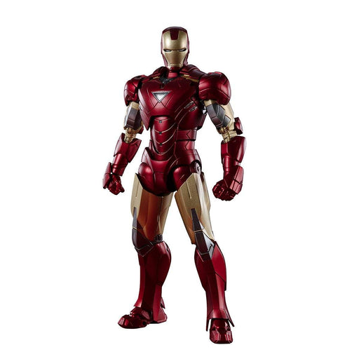 Avengers - Iron Man Mark 6 (Battle of New York Edition) - Bandai Spirits S.H. Figuarts (Pre-order) May 2021