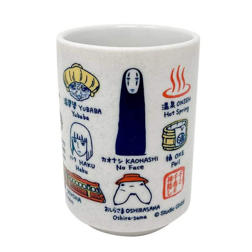 Spirited Away - Benelic Japanese Teacup