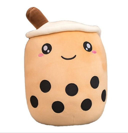 Bobaberi, Black Milk Tea, 9in to 14in Plush Doll Toy