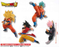 Dragon Ball Goku Fes! Spec SSJ4 Goku Prize Figure [JP Ver] Banpresto