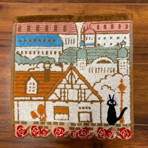 Kiki's Delivery Service - Jiji City of Koriko - Marushin Mini Towel
