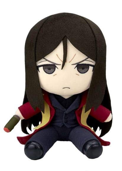 Fate Grand Order (FGO) - Caster Zhuge Liang El-Melloi Waver - GIFT Event Exclusive Character Plush