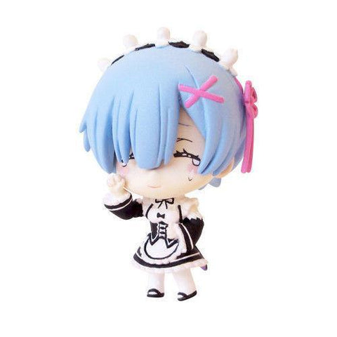 Re:Zero Starting Life in Another World - Rem Chibi Blind Pick Mini Figures