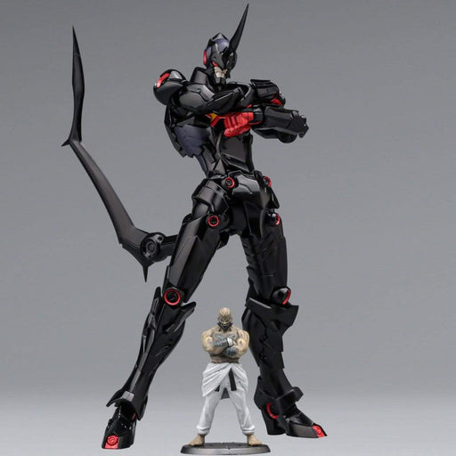 Tengen Toppa Gurren Lagann - Lazengann Sentinel Plaiobot - Model Kit Action Figure Feb 2021
