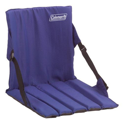 Chair - Stadium Seat, Blue