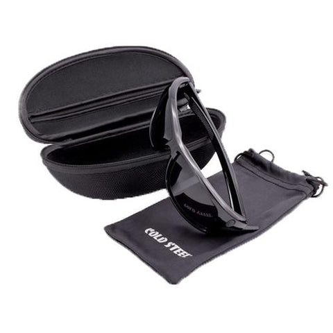 Battle Shades - Mark-III, Lo-Pro, Gloss Black