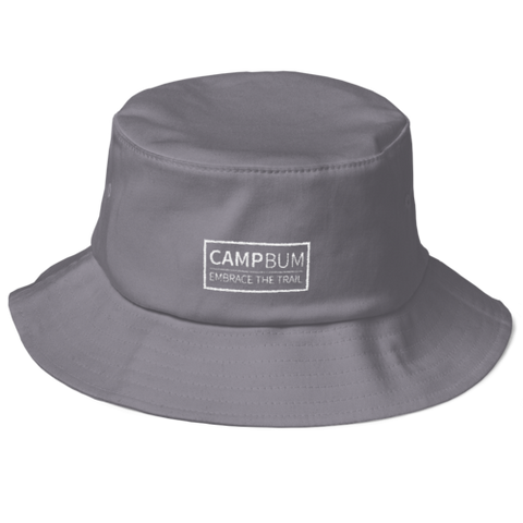 Camp Bum Bucket Hat