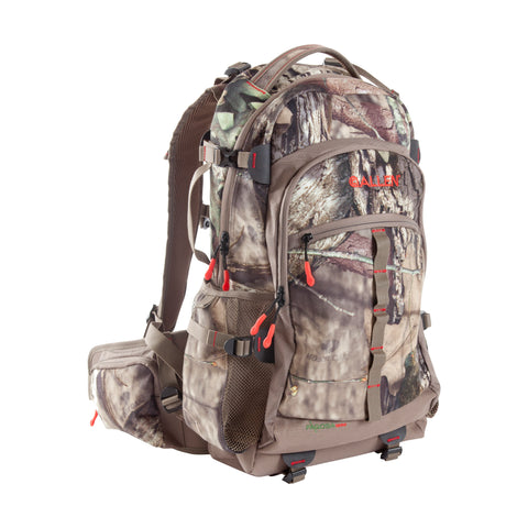 Pioneer 1640 Daypack CountryCountry