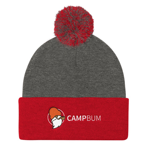 The Original Camp Bum Beanie