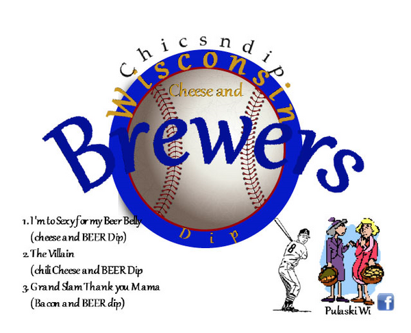 Brewers Pack