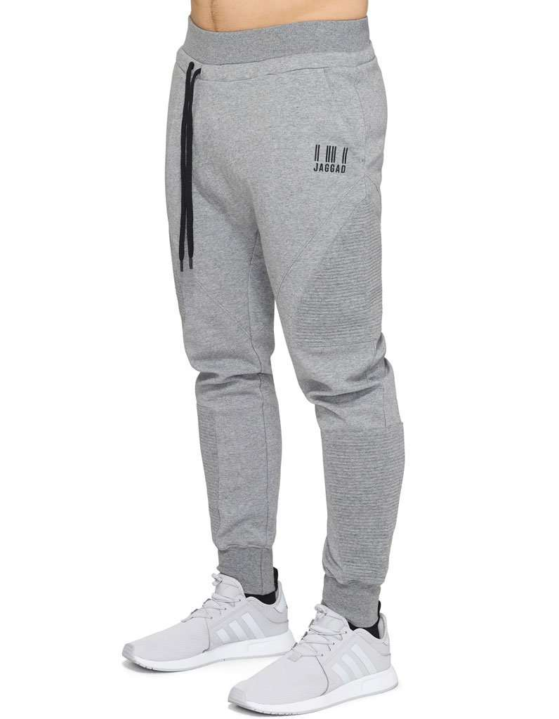 Men's Obelisk Textured Trackpant
