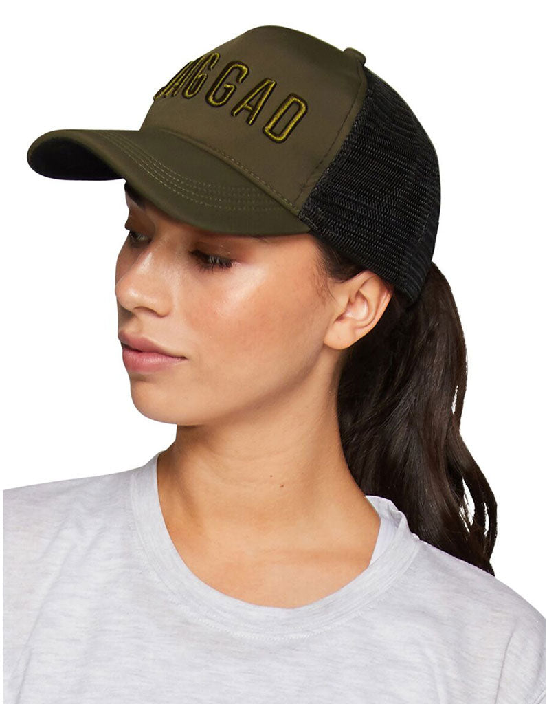 Everest Trucker Cap