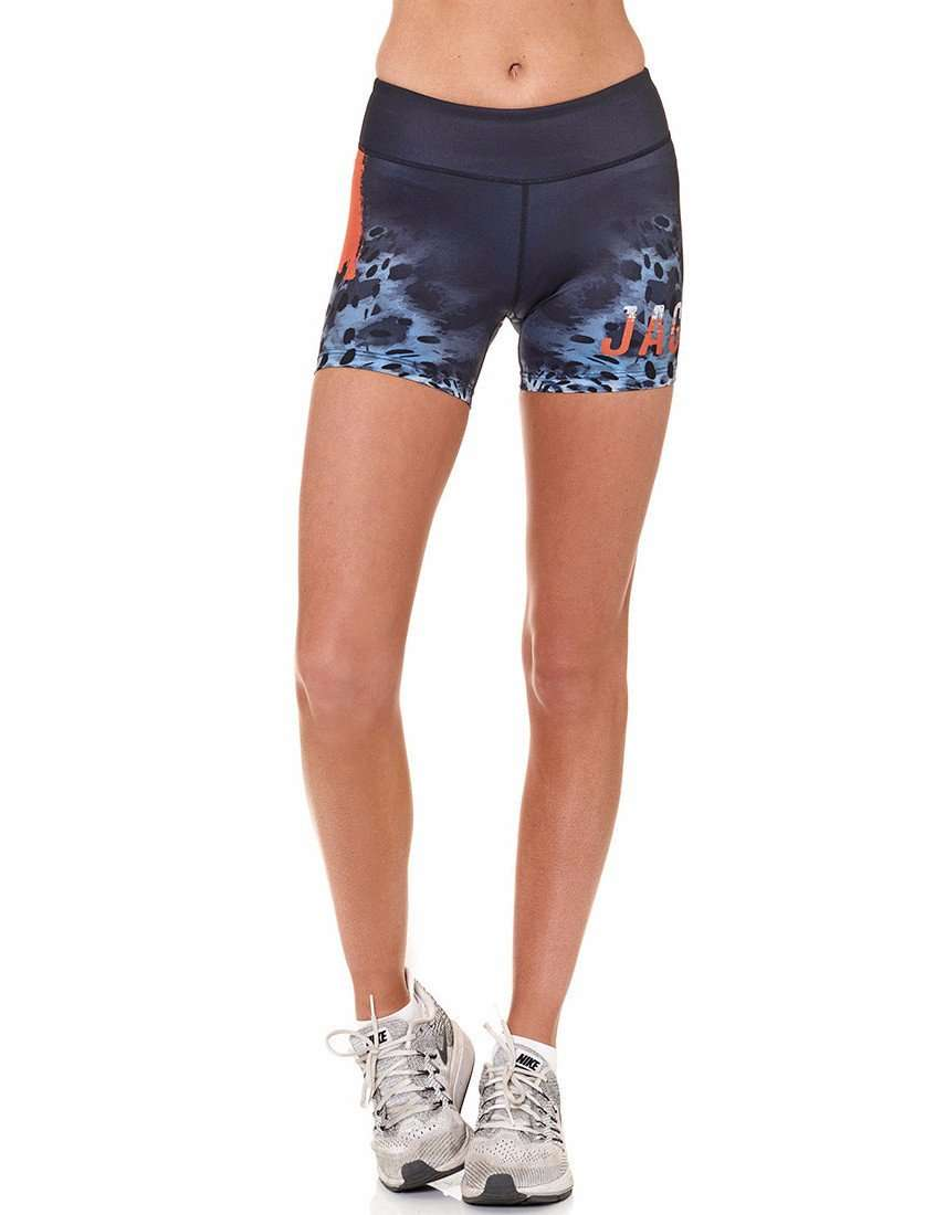Women's Crouching Tiger Sport Shorts