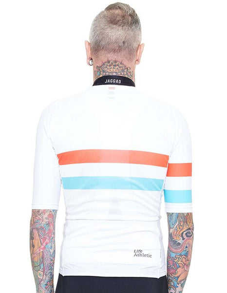 Men's National Jersey - White