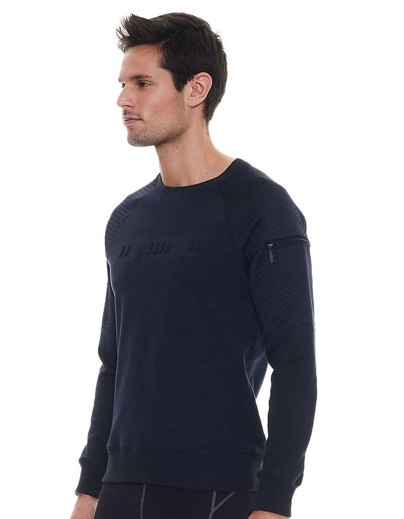 Men's The Linesman Panel Sweat