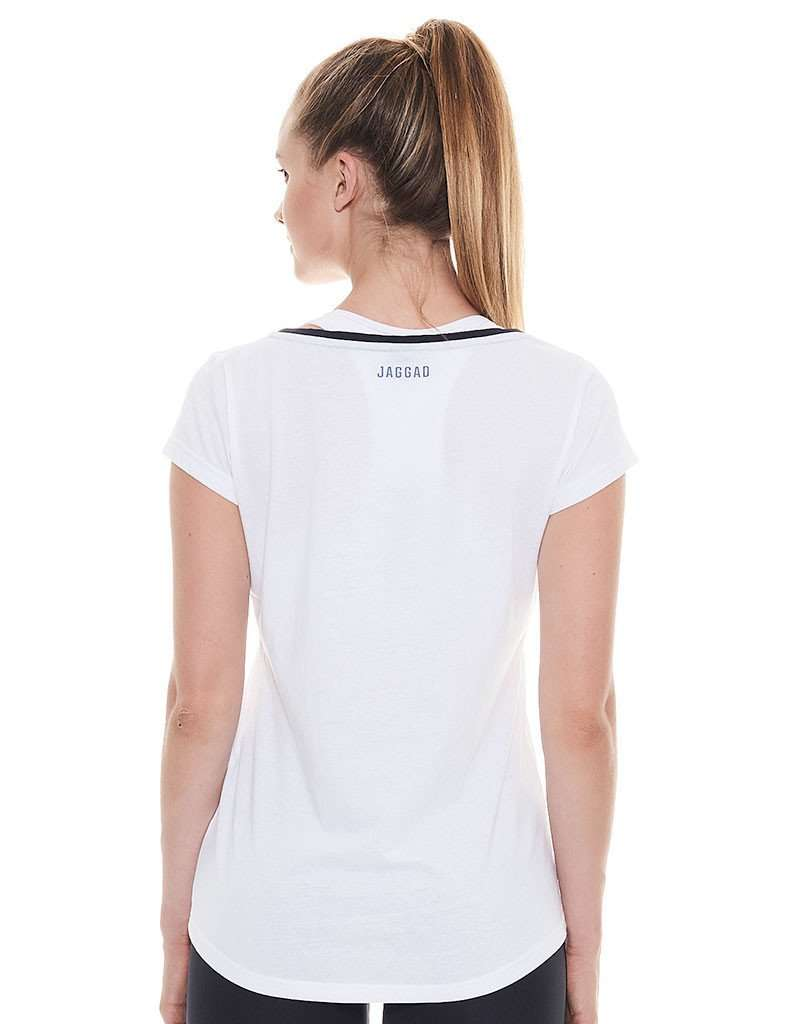 Women's Match Point SS Tee