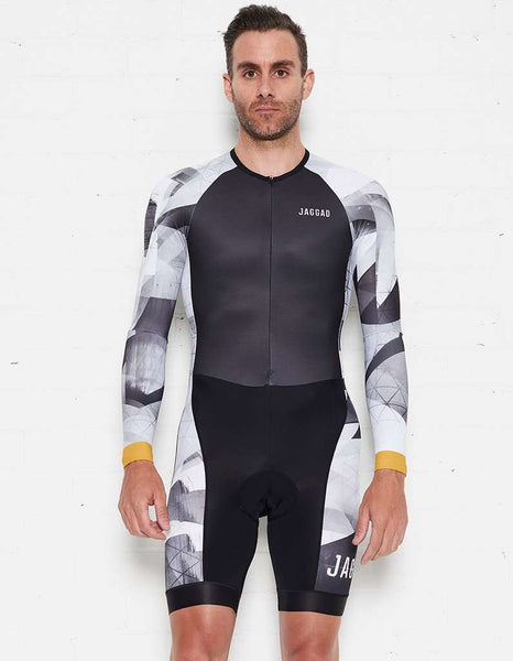 Men's Perspective Speed Suit