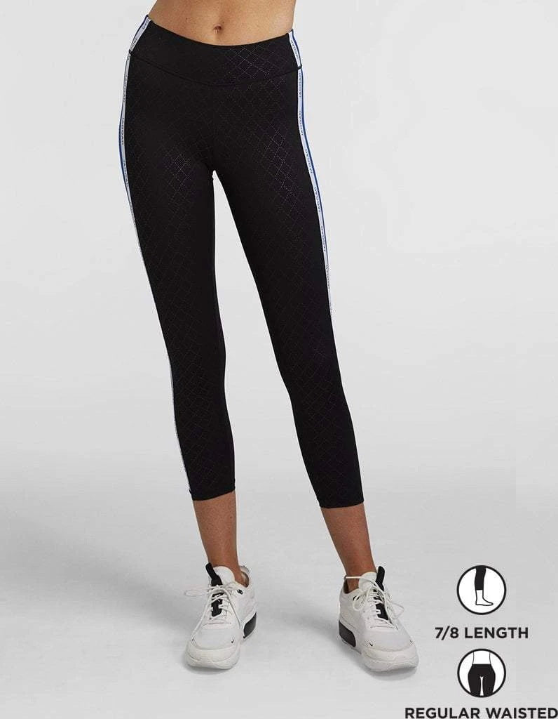 Quartz 7/8 Leggings