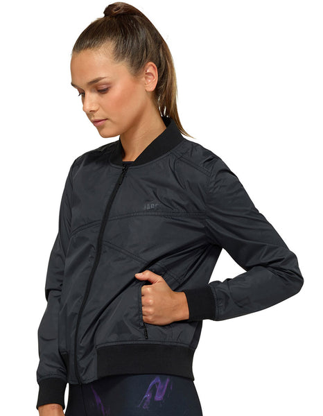Women's Akuro Bomber Jacket