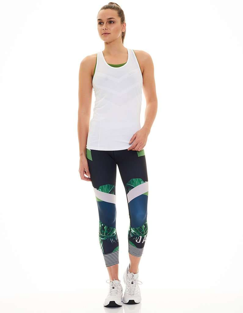 Women's Alpine Performance Singlet