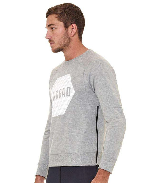 Men's Armoury Zip Sweater