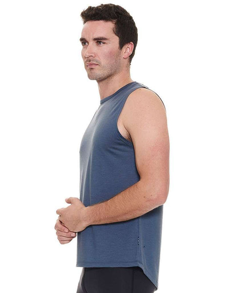 Men's Bamboo Muscle Tank