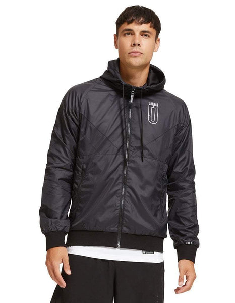 Black Core Spray Jacket