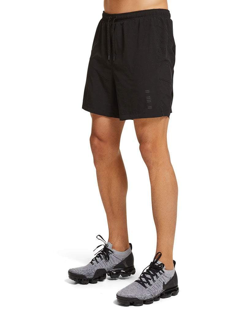 Core Long Run Shorts