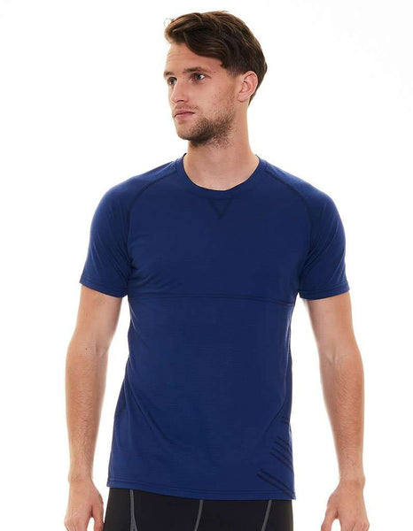 Men's Cyclone Jaggad SS Tee