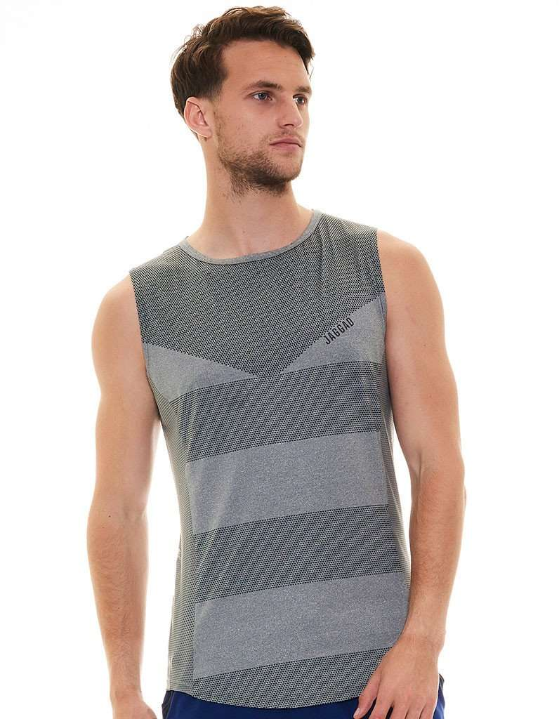 Men's Flint Performance Muscle Tank