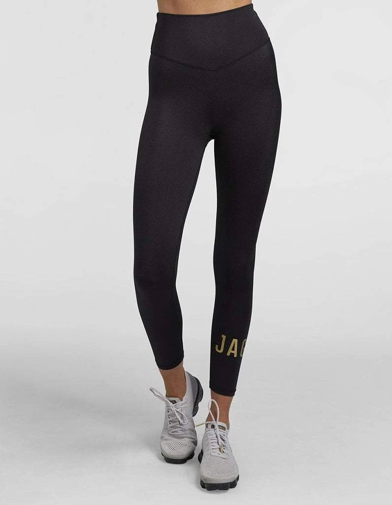 Glace High Waist 7/8 Leggings