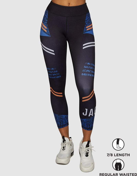 Hacienda 7/8 Leggings