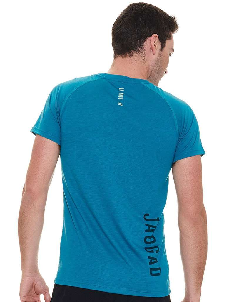 Men's Harbour Blue Tee