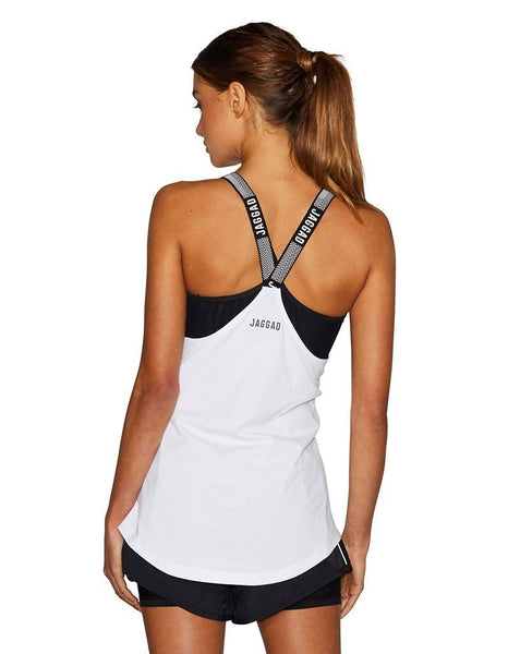 Hollywood Strap-Back Singlet