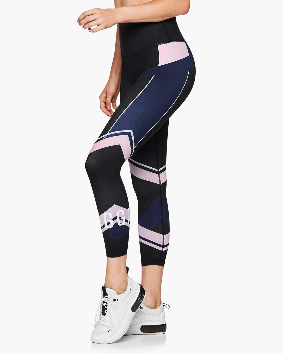 LA BREA 7/8 LEGGINGS