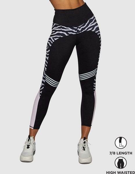 Kruger 7/8 Leggings