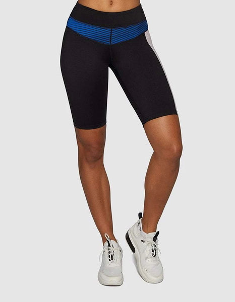 Linear Spin Shorts