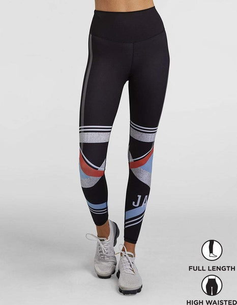 Namibia Full Length Leggings