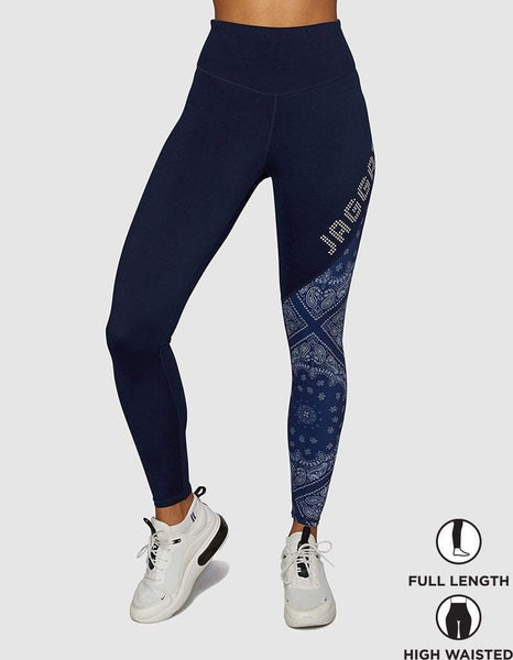 Oberg Full Length Leggings
