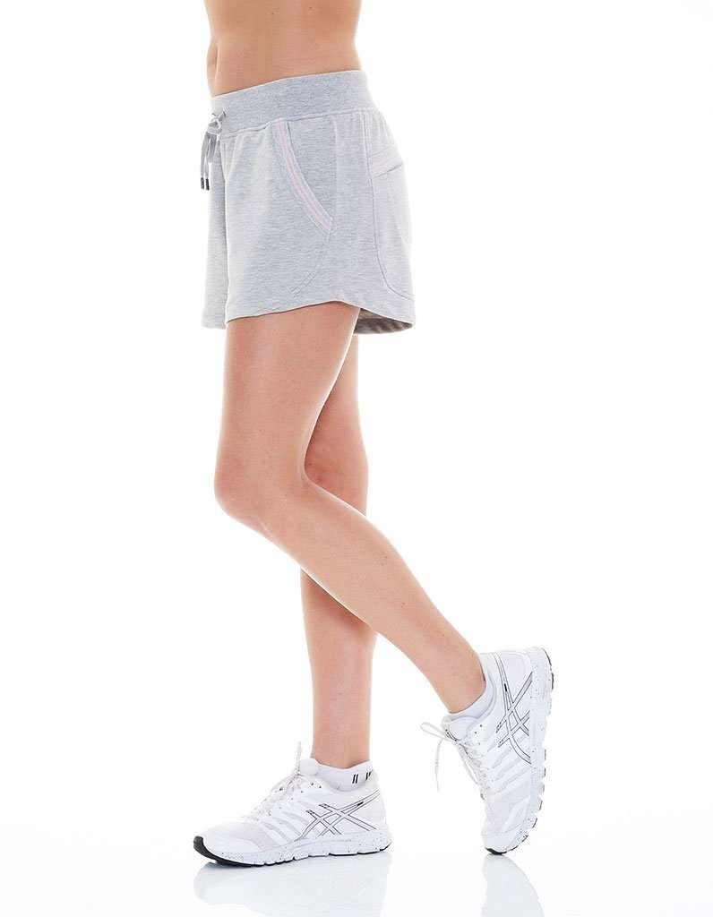 Women's Pebble Track Shorts