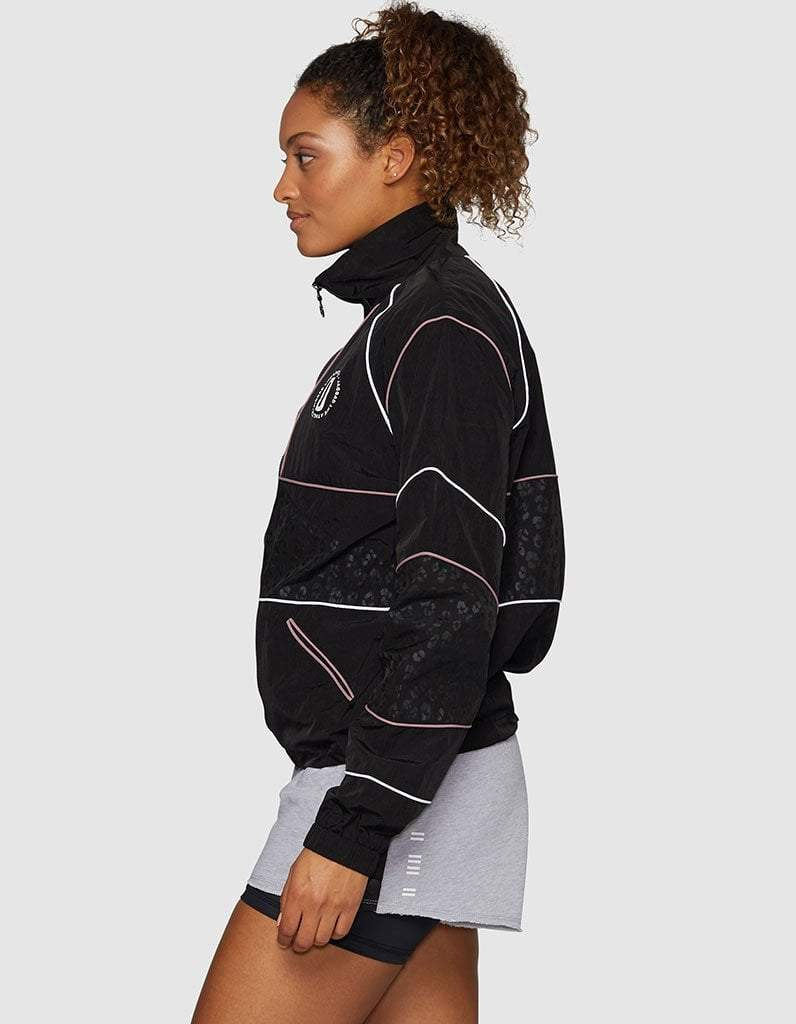 Sahara Zip Shell Jacket