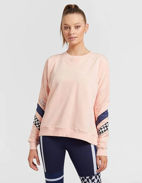 Somerset Drop Shoulder Sweater