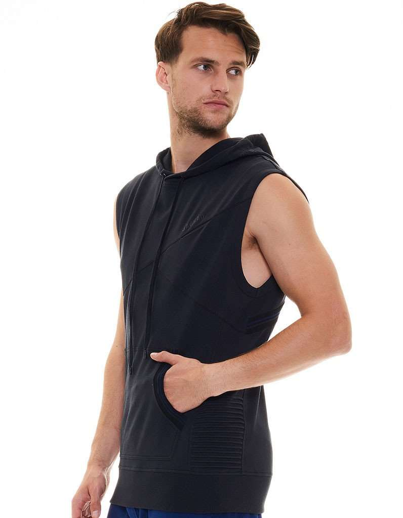 Men's Tectonic Sleeveless Hoodie
