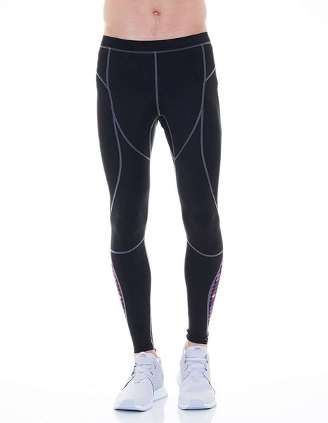 Men's Zephyr Matrix Leggings