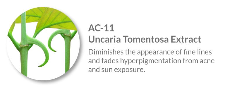 cleanser ingredient ac-11