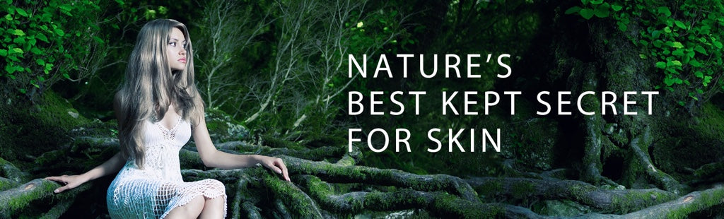 AC-11 Nature's Secret to Beautiful Skin