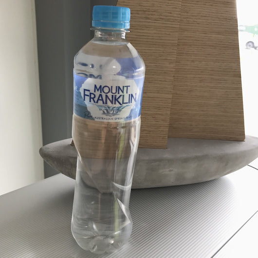 40. Mnt Franklin Water (500 ml)